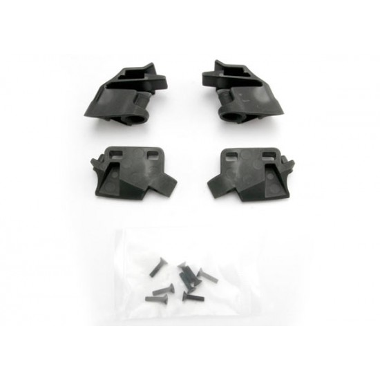 Hold downs battery retainer, front and rear (4)