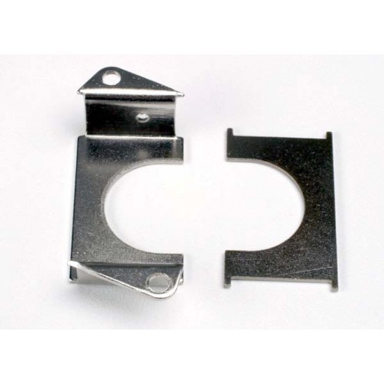 Brake brackets, inner and outer