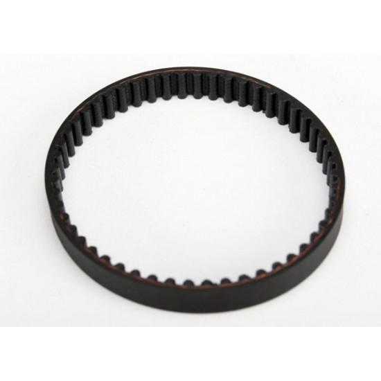 Belt, rear drive, 6mm width, 52-groove