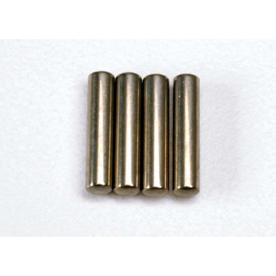 Pins, axle, 2.5x12mm (4)
