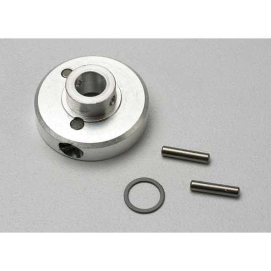 Primary clutch assembly, 2x9.8mm pin, 6x8x0.5mm TW