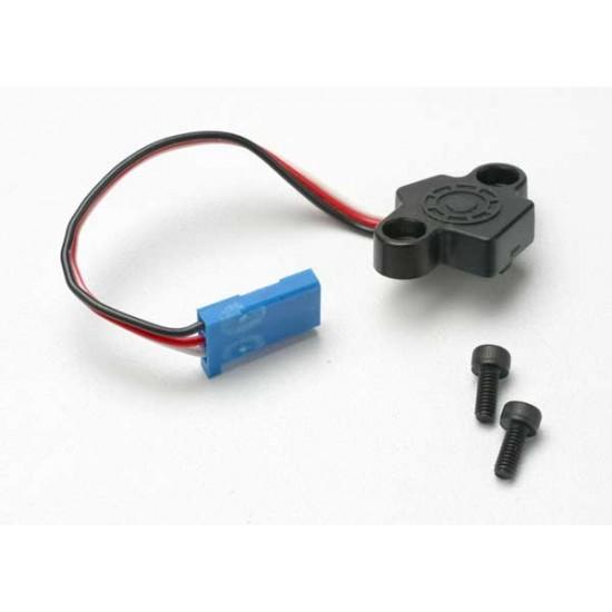 OptiDrive sensor assembly, 2.5x6mm CS