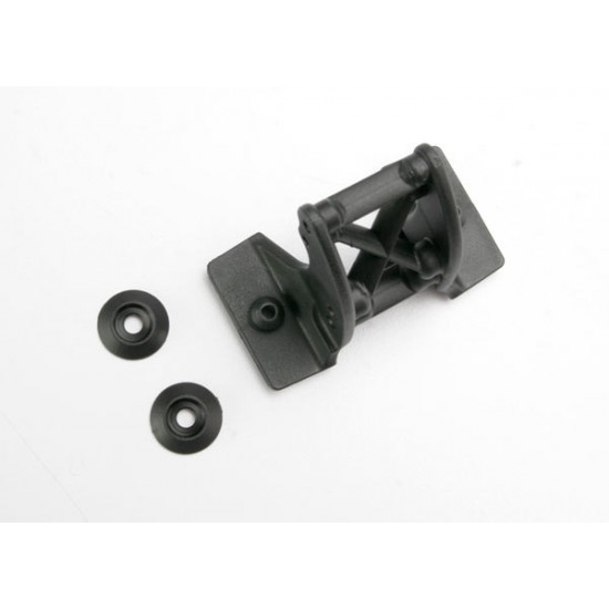 Wing mount, center, wing washers