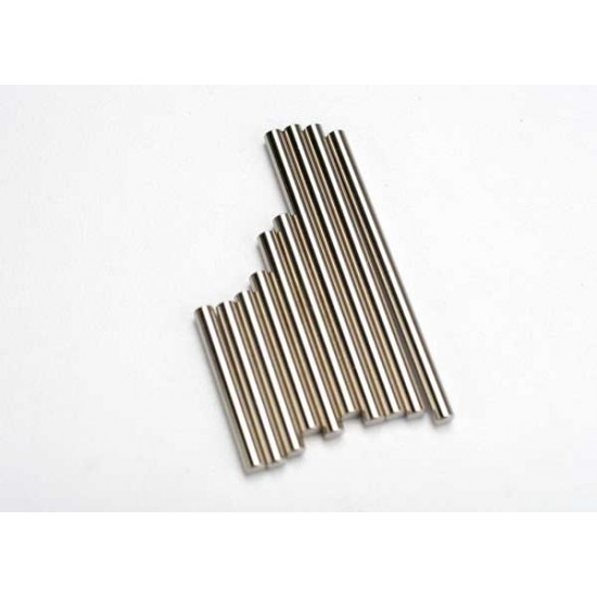 Suspension pin set, complete, 3x27mm, 3x35mm, 3x52mm