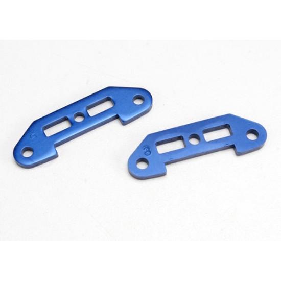 Tie bars, rear, aluminum, 3 and 5 degree toe