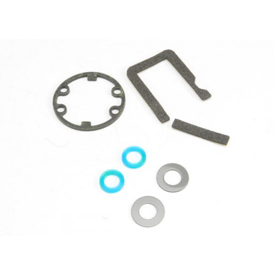 Gaskets, differential and transmission