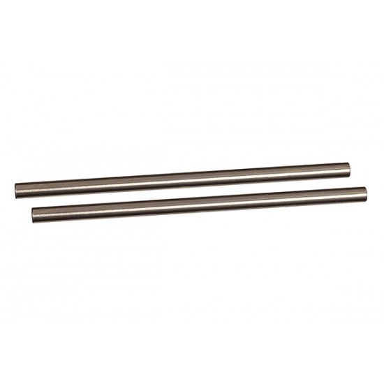 Suspension pins, 4x85mm, hardened steel (2)