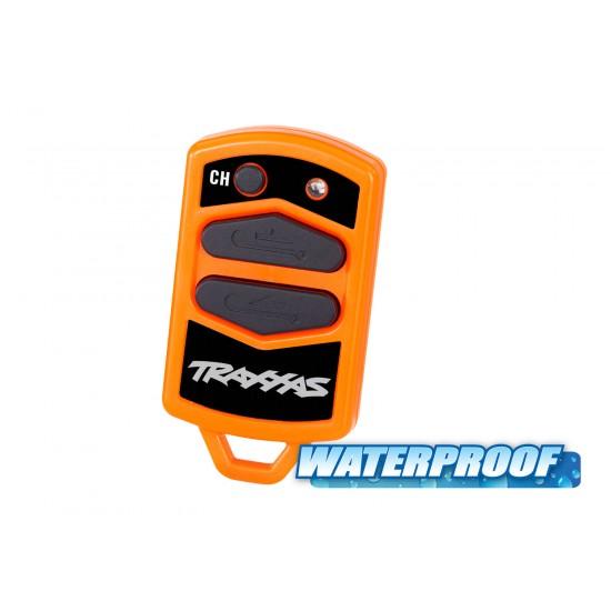 Traxxas Pro Scale Winch
