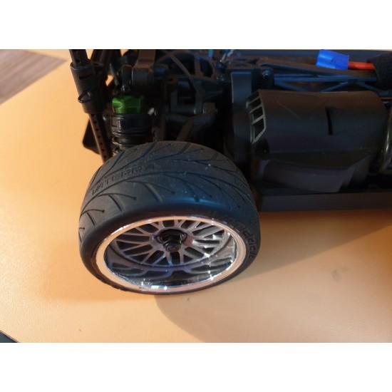 Vaterra Brushless Camaro SS 1/10 onroad